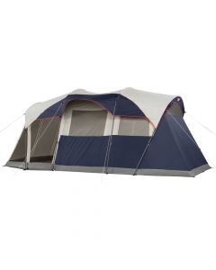 Coleman Elite WeatherMaster 6 - Screened Tent - 17' x 9'