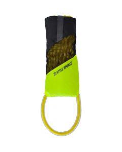 Seattle Sports SplitShot Throw Bag Green
