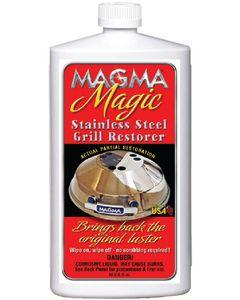 Magma, Magic Grill Restorer, Grill Accessories