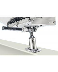 Magma, Rod Holder Mount, Grill Mounting Hardware