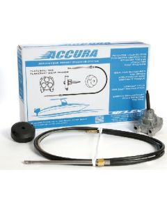 Uflex Accura Rotary Steering Systems