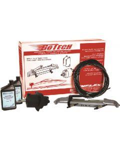 Uflex Hydraulic Outboard Steering Kit W/Hose