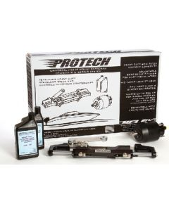 Uflex PROTECH 1 HYDR STEERING SYST