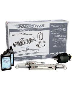 Uflex Silversteer, 2.0 Hydraulic Steering System