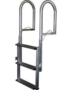 Jif Marine Retractable Dock Lift Ladders Dock Ladders