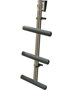 Jif Marine Telescoping Sport/Diver Ladder Sport/Diver Ladders