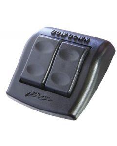 Bennett Marine Euro-Style Rocker Control Switch