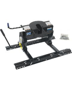20K Fifth Wheel Hitch - Pro Series&Trade; 20K Fifth Wheel Hitch