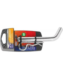 """Packaged 5/8 Grooved Style - 5/8"""" Extra Long Hitch Pin And Clip"""