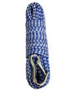 Attwood Hollow Braided Rope