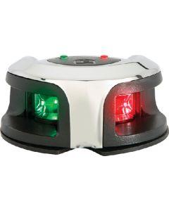 Attwood LightArmor Bi-Color LED Deck Mount Light