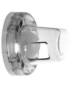 T-H Marine Supply Flow Max Ez Clean Ball Scupper