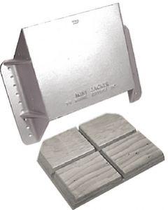 T-H Marine Supply Mini Jacker Jack Plate