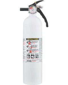 Kidde Safety Fire Extinguisher Wht 1A10B:C