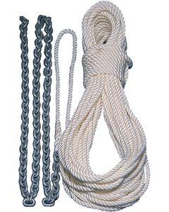Lewmar Windlass Series Anchor Rode Marine Chains