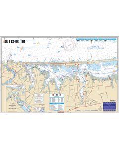 Waterproof Charts Barnegat Bay