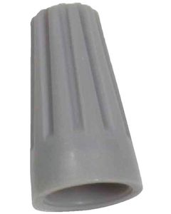 Battery Doctor Gray Wire Nut Connectors, 22-18 AWG, 5/Pk.