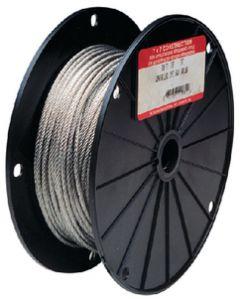 Tie Down Engineering 250' Spool Wire Rope