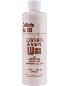 Collinite Leather/Vinyl Wax Pint