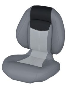 Wise 8WD1465 - Blast-Off Tour Bass Boat Seat Series