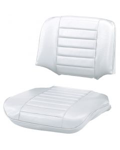 Wise 8WD136LS - Premium Injection Molded High-Back Boat Seats