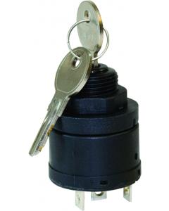 Seasense Ignition Starter Switch