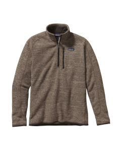 Patagonia Men's Better Sweater 1/4-Zip Fleece