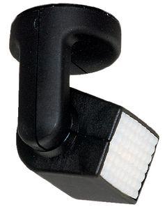 Hella Swivel Lamp, Black
