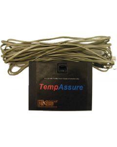 Parallax Power Supply 4400 Temp. Assure Upgrade