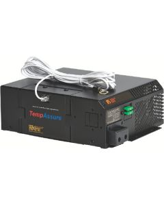 Parallax Power Supply Deck Mnt.Converter 55 Amp W/Te