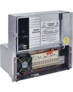 Parallax Power Supply 50Amp A/C 55Ampelec.Pwr.Center - 5300 Series Power Center