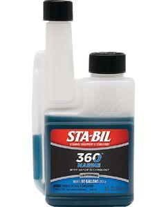 Gold Eagle Sta-Bil Marine Formula Fuel Stabilizer, 8oz
