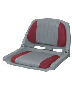 Wise 8WD139LS - Folding Plastic Fishing Seats with Cushion