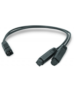 Humminbird AS T Y Temperature Adaptor Cable