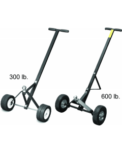 Trac Outdoor Products Trailer Dolly, 600 lb