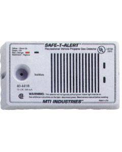 MTI Industries Propane/Nat Gas Det 12V Surfac - 40 Series