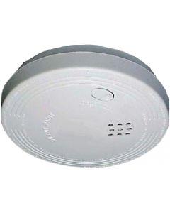 MTI Industries 9 Volt Smoke Detector - Smoke And Fire Alarm