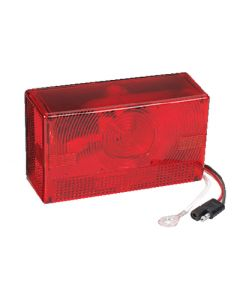 Wesbar 8 FUNCTION TAIL LAMP, ROADSIDE