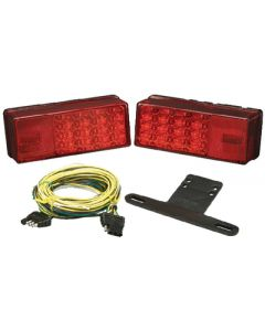 Wesbar Tail Lamp Kit