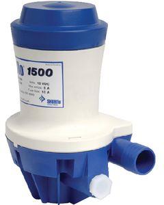 Shurflo 1500 Gph Livewell Pump