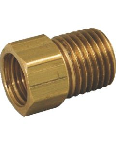 Lp Adpt 1/4 X 1/4Mpt Pkg/2 - Replacement Inlet Fitting