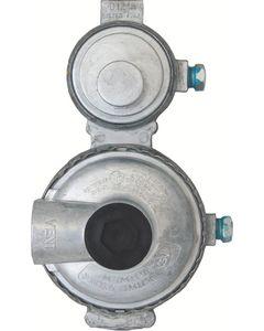 AP Products Excela-Fl 2Stage Reg/9;00 Vent - Excela-Flo Compact Integral Two Stage Regulators