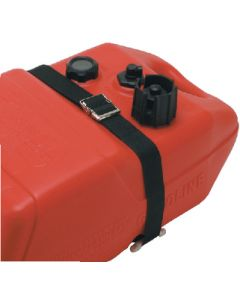 Boatbuckle Tie Down Gas Tank 1.5in X 6ft