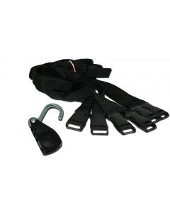 Westland® Strap Kit & Cincher