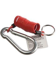 Progress Mfg Zip Breakaway Cable 4' - Zip&Trade; Breakaway Cable