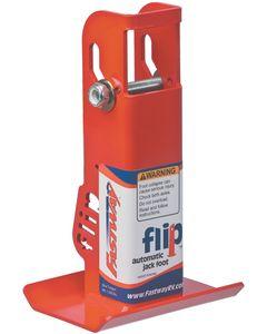 Progress Mfg 2-1/4  Fastway Flip 6In Jack - Flip&Trade; Automatic Jack Foot
