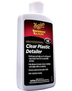 Meguiar's Clear Plastic Detailer no.18, 8oz