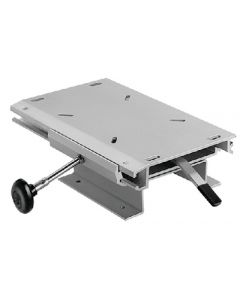 Garelick Low Profile Seat Slide And Locking Swivel