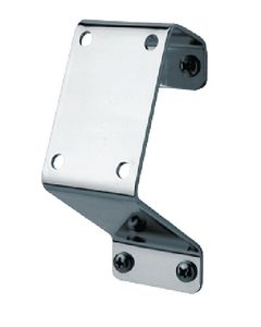 """Garelick Transom Mounting Extension Shim, 2"""" Boat Ladder Accessories"""