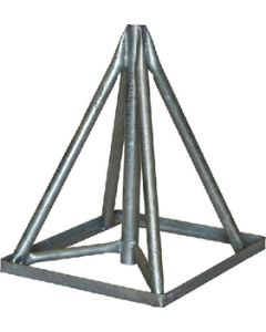 Brownell KS28 Galvanized Base Only